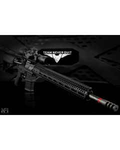 Team Never Quit Mk12CF SPR (G212 CF) Limit Edition
