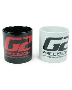 G2 Coffee Mug White