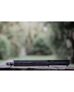 "G2 12.5"" 300 Blackout Carbon Fiber Upper"